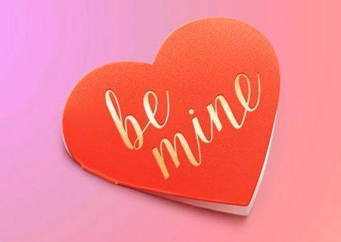 Как подарить ВКонтакте бесплатный подарок ко дню святого Валентина