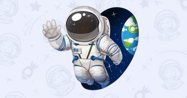 Как получить бесплатные стикеры ВКонтакте «Поехали!» в честь Дня Космонавтики