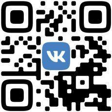 QR код на стикеры Панда Куару от ТНТ