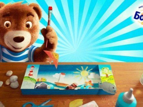 Как получить ВКонтакте стикеры ВК с медвежонком Барни