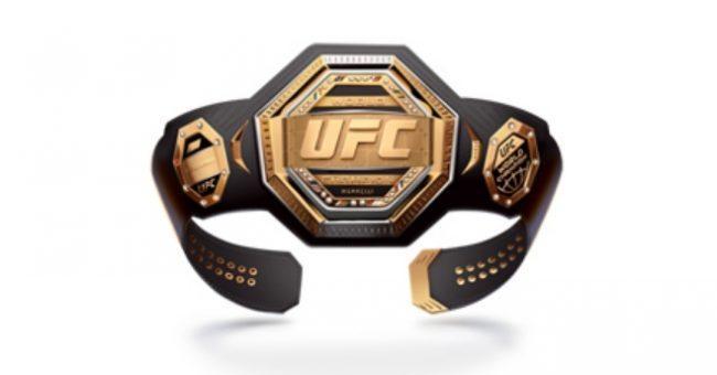 Как получить ВК бесплатный подарок от UFC