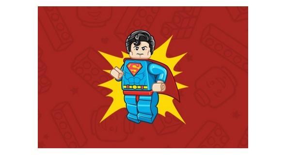 Как получить ВКонтакте стикеры Лего (Lego)