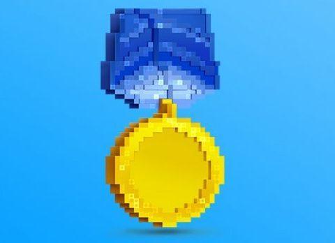 Как получить бесплатный подарок от Pixel Battle