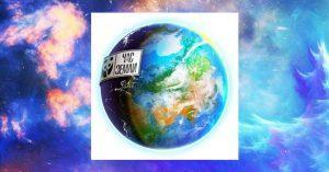 Новый бесплатный подарок от WWF во ВКонтакте Час Земли 2020